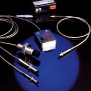 Temassız Deplasman Ölçüm Sensörleri