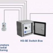 Sensor Bağlantı Kutuları